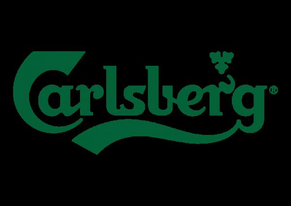 Logo de Carlsberg