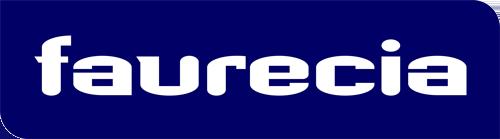 Logo de Faurecia