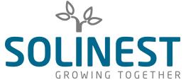 Logo de Solinest